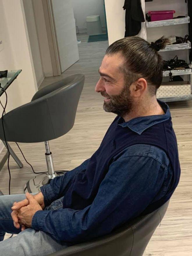 parrucchiere unisex Parma uomo 1